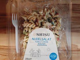Fusilli Lachs Nudelsalat | Hochgeladen von: cucuyo111