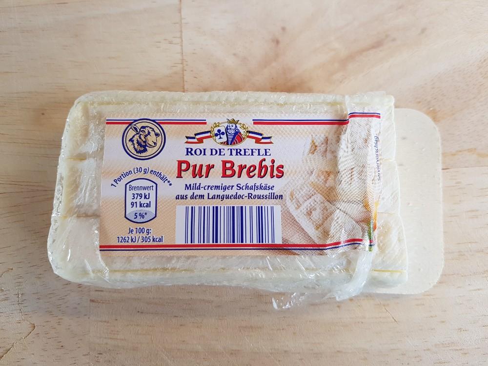 Pur Brebis, Schafskäse von ElleStone   Hochgeladen von: ElleStone