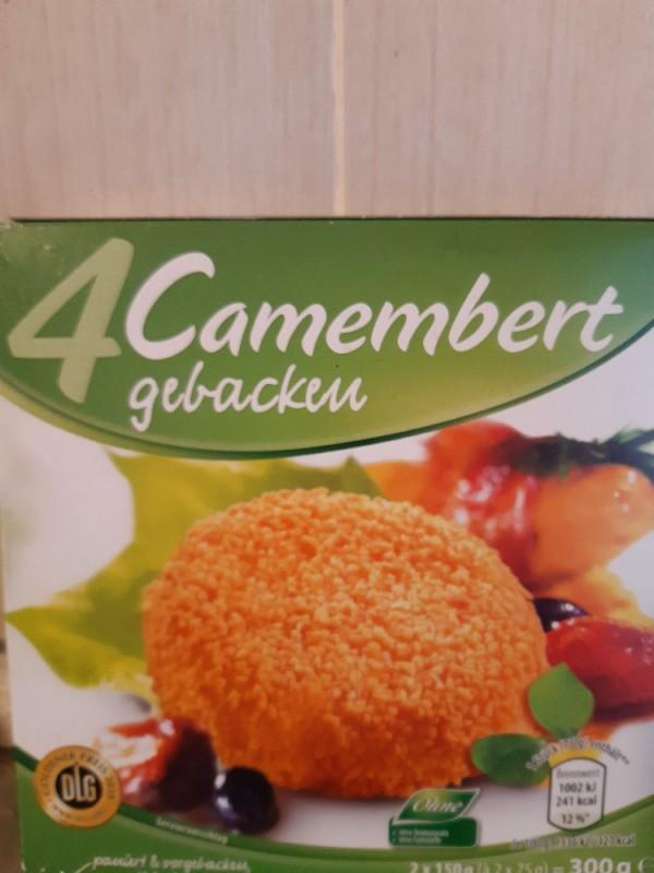 4 Camembert gebacken von martinblum417 | Hochgeladen von: martinblum417