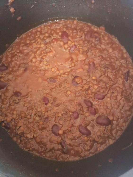 Chilli con Carne von chollingergigi2906 | Hochgeladen von: chollingergigi2906