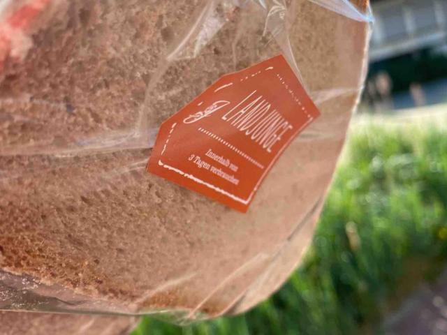 Landjunge, Weizenmischbrot von MarcKobus | Hochgeladen von: MarcKobus