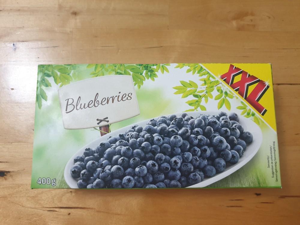 Blueberries von Nessi94   Hochgeladen von: Nessi94