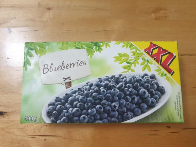 Blueberries von Nessi94 | Hochgeladen von: Nessi94