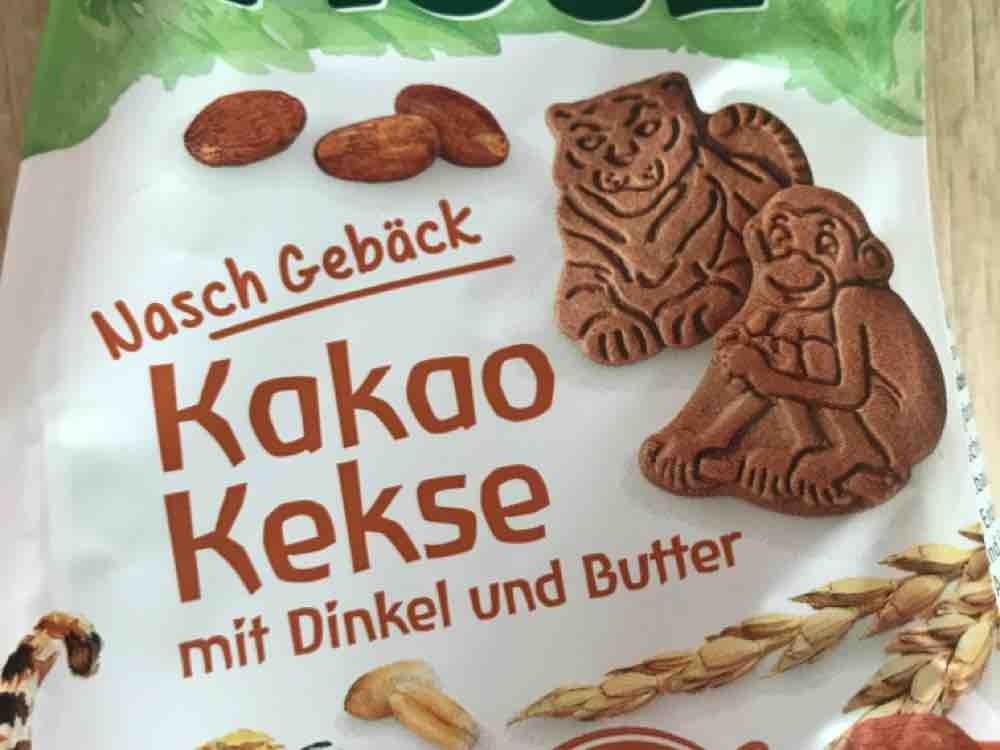 Mogli Tiger - Kekse, Bio - Kakao - Butterkekse von KaundMi   Hochgeladen von: KaundMi