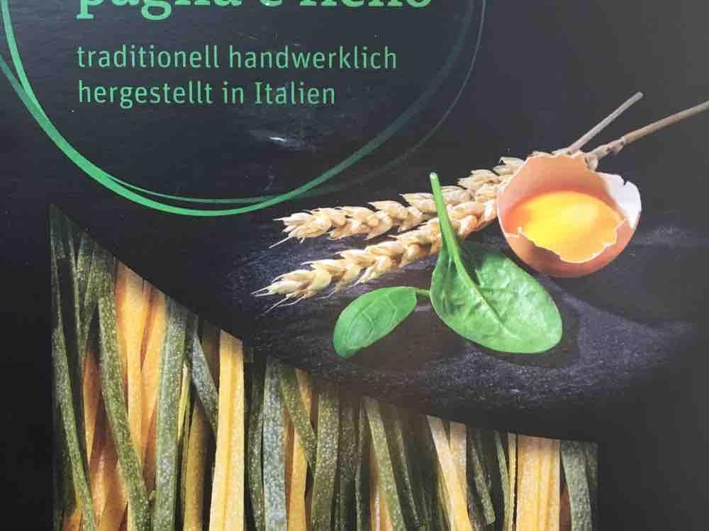 Fettuccine paglia e fieno von CCN   Hochgeladen von: CCN