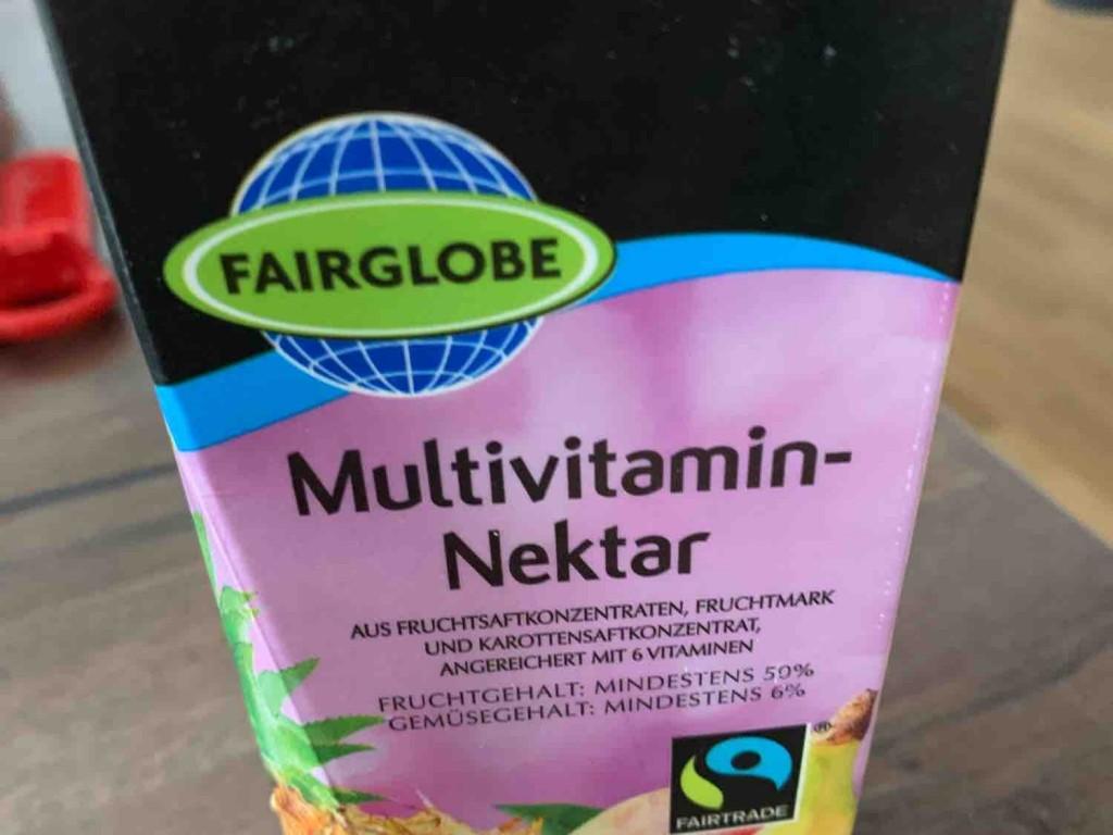 Multivitaminnektar von Michaelegg | Hochgeladen von: Michaelegg