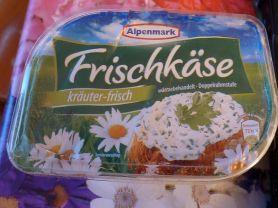 Frischkäse kräuter-frisch, Kräuterfrischkäse   Hochgeladen von: schlinki