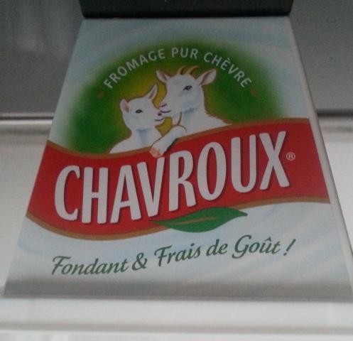 Chavroux Ziegenkäse | Hochgeladen von: Misio