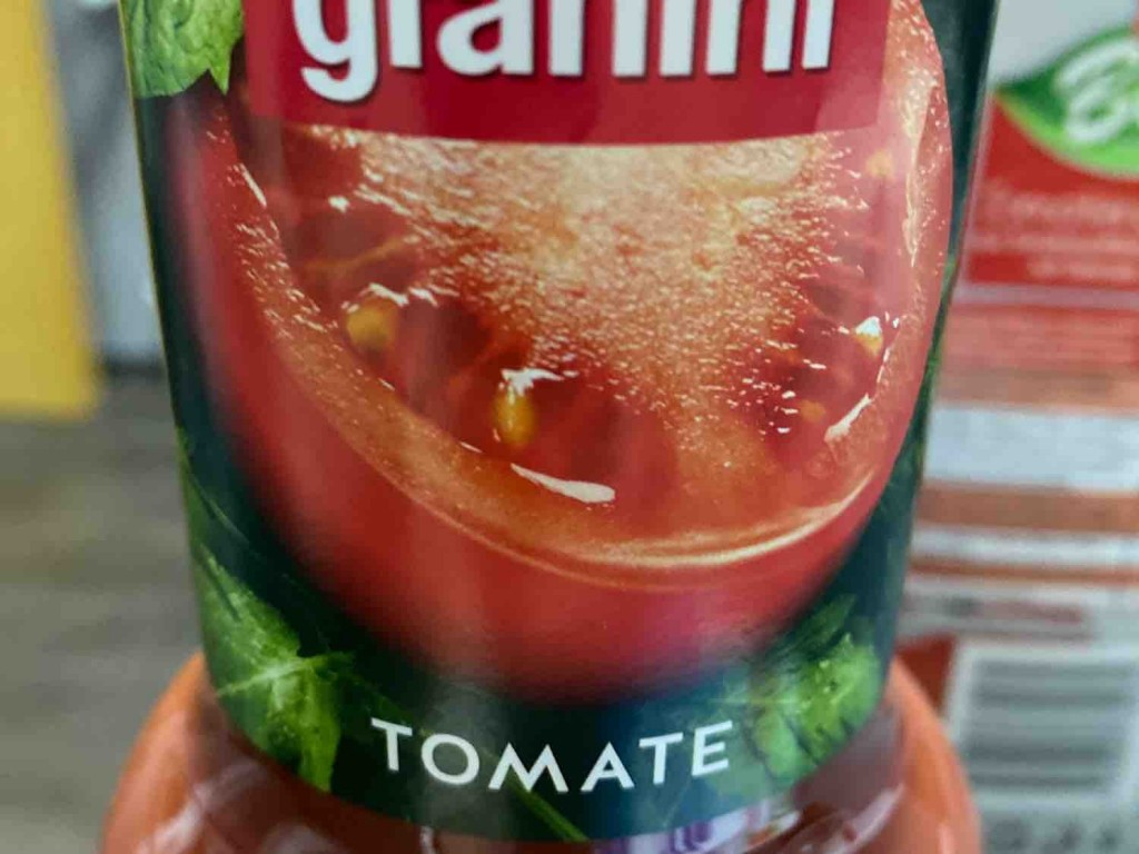 Tomate von Jano75 | Hochgeladen von: Jano75