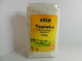 Holo Tapioka, für fruchtige Desserts | Hochgeladen von: maeuseturm