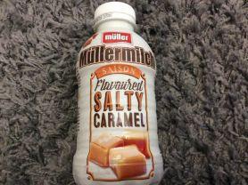 Müllermilch, Salty Caramel | Hochgeladen von: Fuchsfrulein