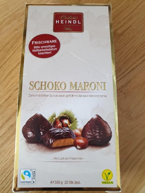 Schokomaroni, groß von sweetstar20   Hochgeladen von: sweetstar20