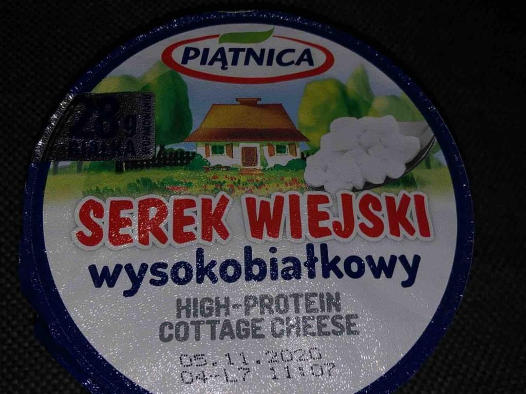 serek wiejski, wysokobia?kowy von Agnieszka888 | Hochgeladen von: Agnieszka888