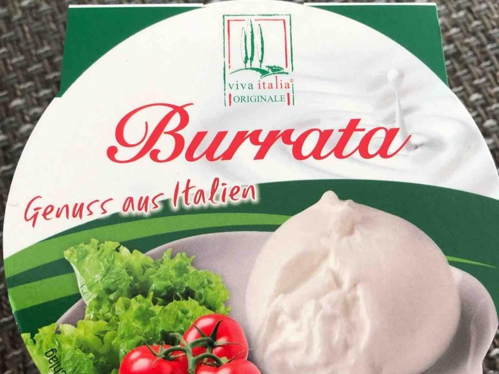 Burrata von chrischile   Hochgeladen von: chrischile