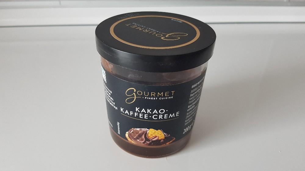 Kakao-Kaffe-Creme von Holzkopp | Hochgeladen von: Holzkopp