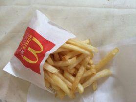 Pommes Mcdonalds Kalorien Vitamine Nährwerte