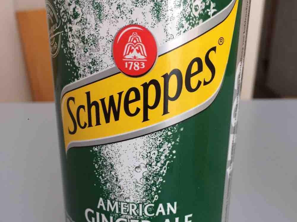 ginger ale, wasser von LB58    Hochgeladen von: LB58