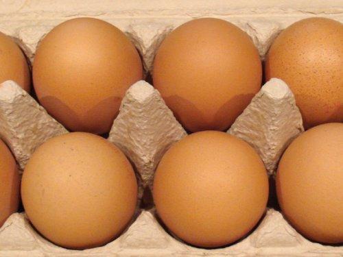 Hühnereier | Hochgeladen von: Thomas Bohlmann