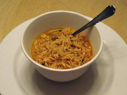 Asia-Instant-Suppe | Hochgeladen von: Thomas Bohlmann