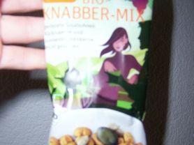 Bio-Knabber-Mix Landgarten, Sojabohnen, Kürbis- und Son | Hochgeladen von: dasfrettchen