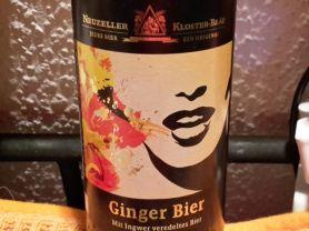 Ginger Bier, Ingwer   Hochgeladen von: Enomis62