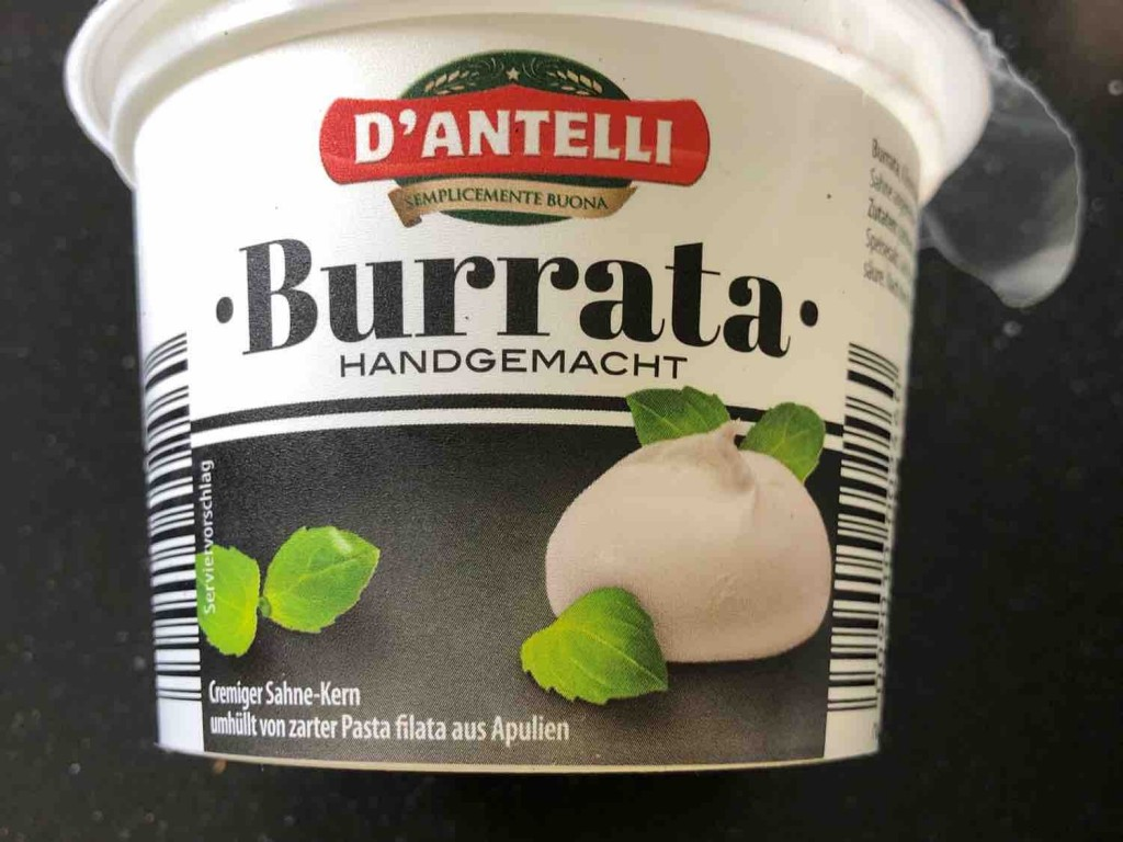 burrata von dilosch | Hochgeladen von: dilosch