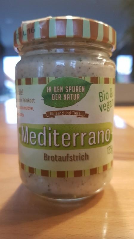 Mediterrano Brotaufstrich von Freakyphil   Hochgeladen von: Freakyphil