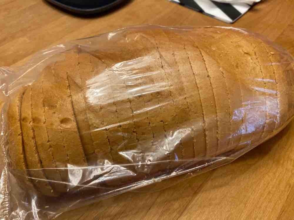 Weizenbrot, mildes Weizenbrot mit weicher Krume von slotti | Hochgeladen von: slotti