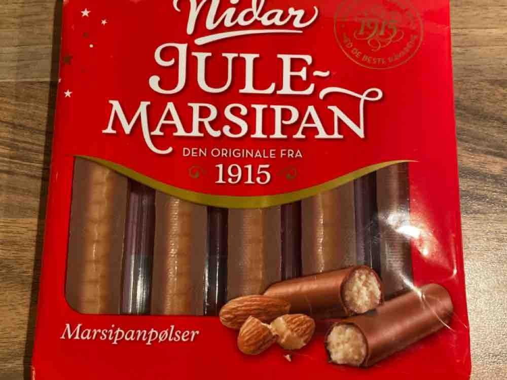 Jule-Marsipan von magne682   Hochgeladen von: magne682