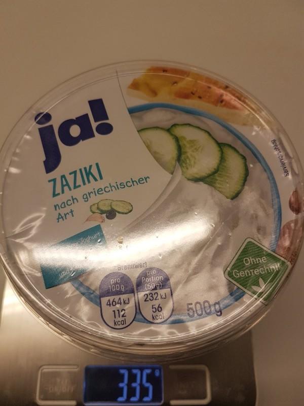 Ja! Zaziki nach griechischer Art von FenrisDark | Hochgeladen von: FenrisDark