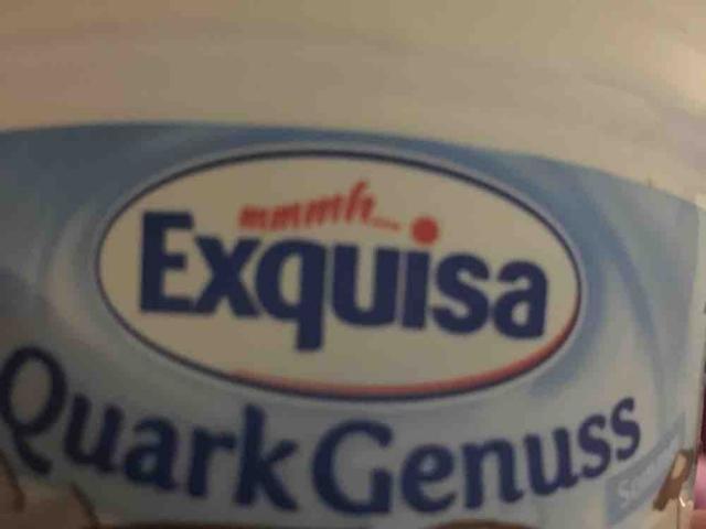 Exquisa Quark Genuss Kokos , fettarm von ela56112731   Hochgeladen von: ela56112731