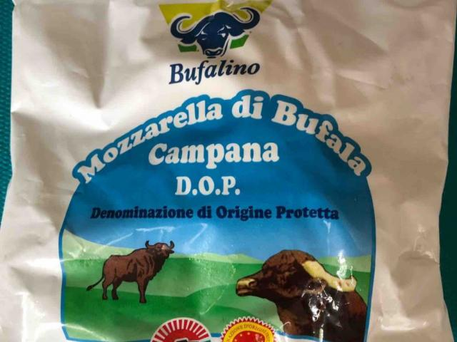 Mozzarella di Bufala, Campana von JNSchuermann   Hochgeladen von: JNSchuermann