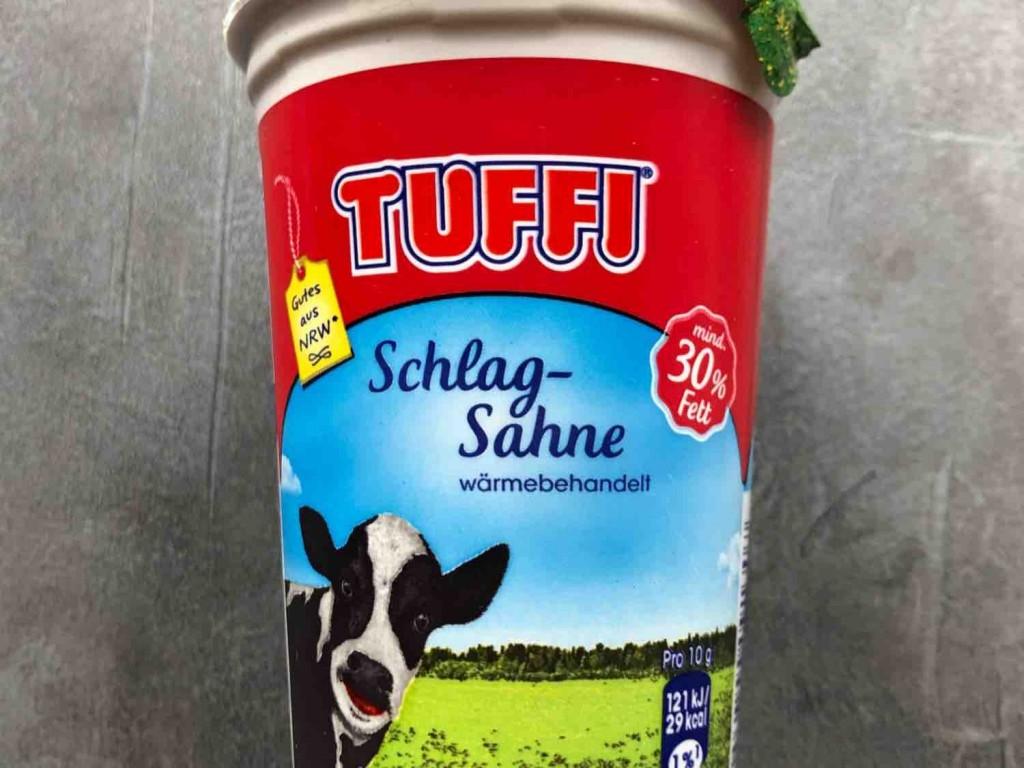 Schlagsahne 30% Tuffi von D.C. 67 | Hochgeladen von: D.C. 67