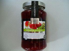 Fruchtaufstrich, Erdbeere Pistazie   Hochgeladen von: Juvel5