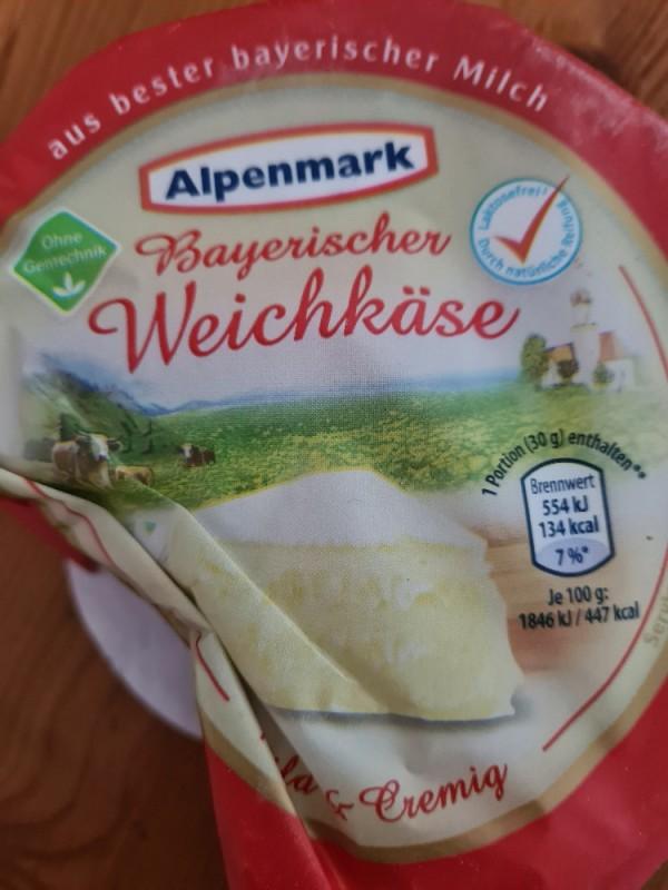 Bayrischer Alpenweichkäse  von teacup22 | Hochgeladen von: teacup22