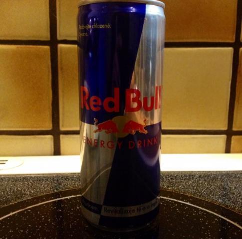 Red Bull, Energy Drink   Hochgeladen von: xmellixx