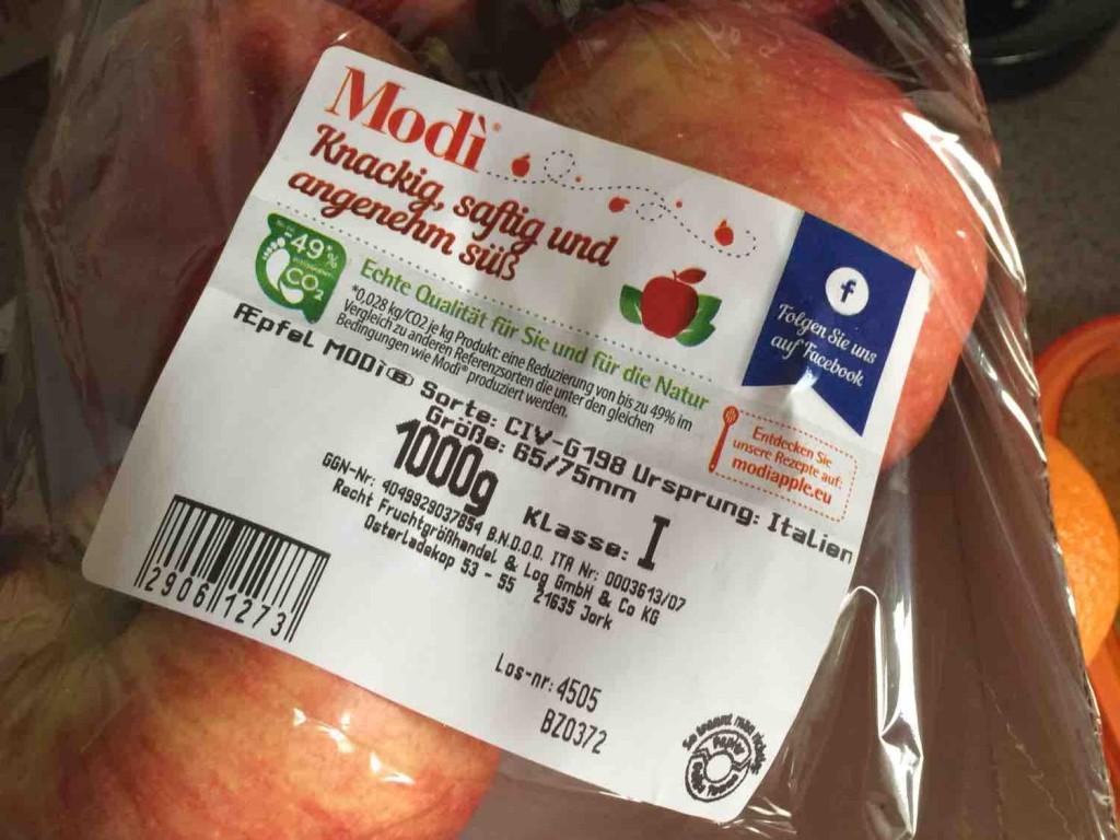 Apfel Cripps Pink, Pink Sensation von Listrange | Hochgeladen von: Listrange