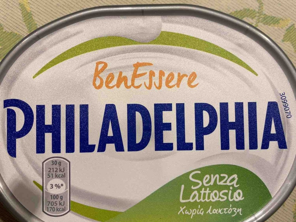 Philadelphia ohne Laktose von FrenchcoreKillah | Hochgeladen von: FrenchcoreKillah