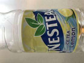 Nestea Eistee, Zitrone | Hochgeladen von: artemcenia