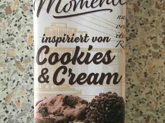 Giotto Momenti, Cookies  von Julcheeeeeen   Hochgeladen von: Julcheeeeeen