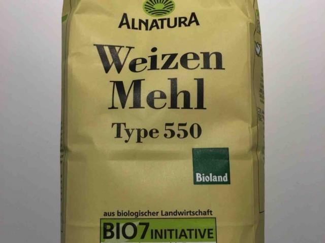 Weizenmehl 550 von marces78 | Hochgeladen von: marces78