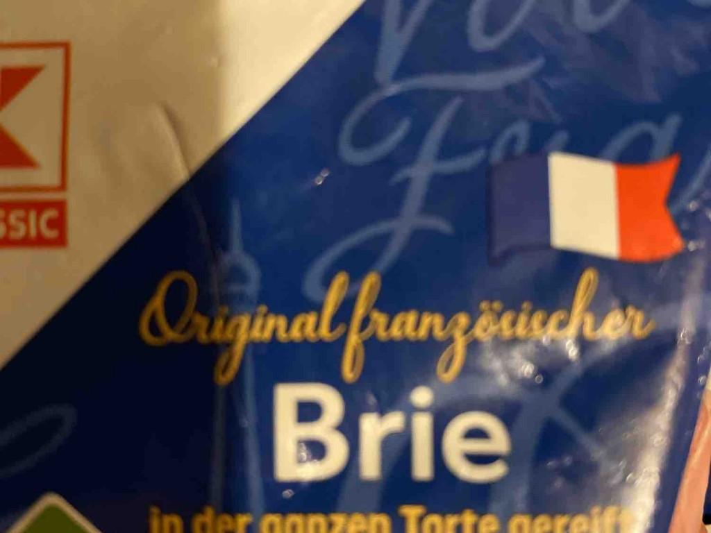 Französicher Brie, 60% Fett I. T. von Steppi92 | Hochgeladen von: Steppi92