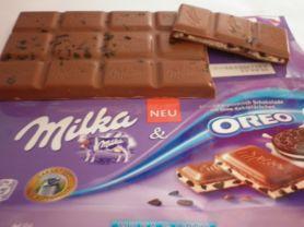 Milka & Oreo | Hochgeladen von: simme