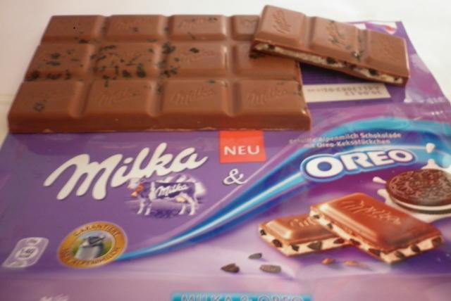 Milka & Oreo   Hochgeladen von: simme