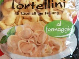 Tortellini al formaggio    Hochgeladen von: Makra24
