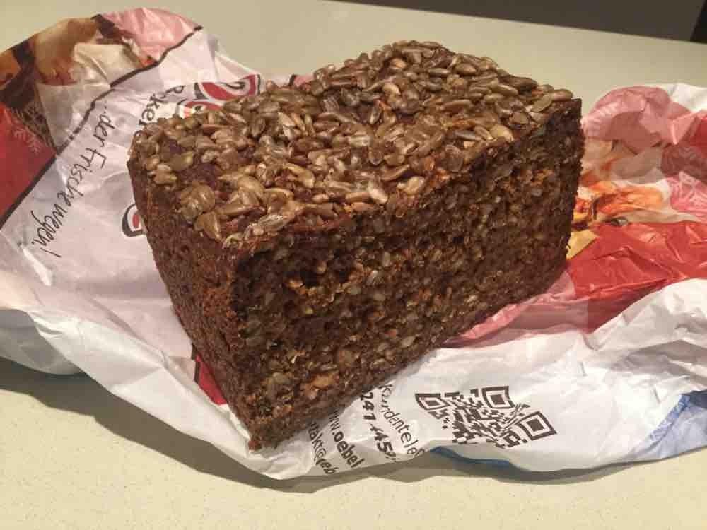 Edeka Vollkornbatzen Brot Kalorien Brot Fddb