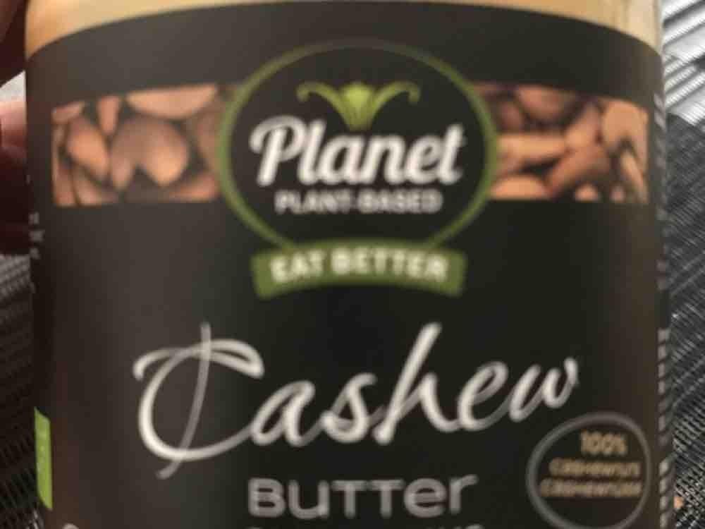 Cashew Butter Cashewmus, Organic von Belial09   Hochgeladen von: Belial09