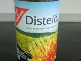 Distelöl Gut und Günstig | Hochgeladen von: pnsh