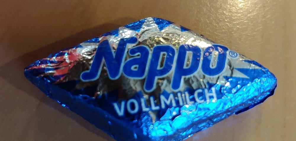 Nappo Zartbitter von hardy1912241 | Hochgeladen von: hardy1912241