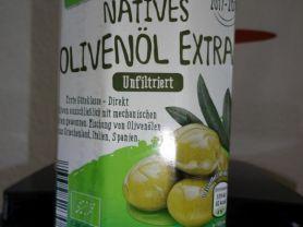Olivenöl, nativ, extra, unfiltriert | Hochgeladen von: dunkelstein
